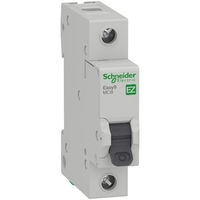 Авт.выкл. 1п 20А  (С)  Schneider Electric