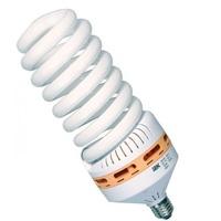 Лампа КЛ-85 6500/Е40 спираль ИЭК