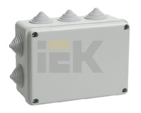 Коробка КМ41242 150х110х70 IP55