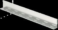 Разделитель перегородка h100 (по 2м)