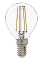 Лампа КЛ-9 2700/Е14 шар GENERAL