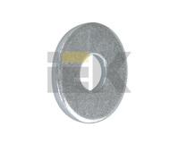 Шайба плоская М6 я01