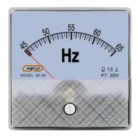 Частотометр SE-80 220 V