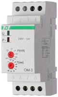 Ограничитель мощности ОМ-3, 0,5-5кВт, 1ф F&F  я01