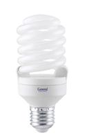 Лампа КЛ-11 6500/Е27 спираль GENERAL