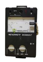 Мегаомметр ЭС 0202/2Г