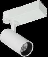 Свет-к трековый LED 301 PRO 20W 4000 белый   ИЭК