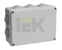 Коробка КМ41244 190х140х70 IP55