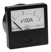 Амперметр Э8030-М1 400/5 распродажа