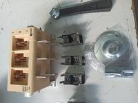 Рубильник ВР-3231-В 100А перекл.  дгк универсальный  EKF