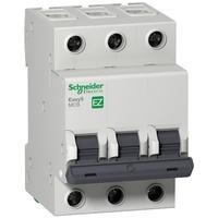 Авт.выкл. 3п 63А  (С)  Schneider Electric