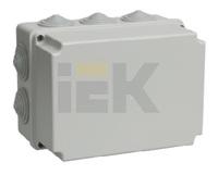 Коробка КМ41246 190х140х120 IP55