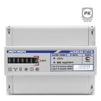 Счетчик ЦЭ-6803/1 10-100А  (М Р31)