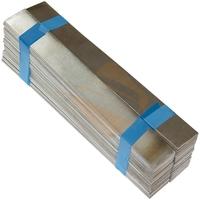 Полоса монтажная Ал.10х100 мм (0,5)  я01