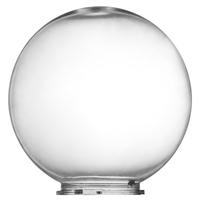Рассеиватель 150мм шар прозрачный   Uniel