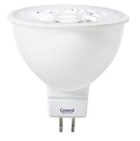 Лампа LED GU5.3 5W 3000 MR-16 GENERAL
