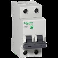 Авт.выкл. 2п 63А  (С)  Schneider Electric