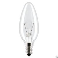 Лампа ДС-60 Е14 (200) Китай